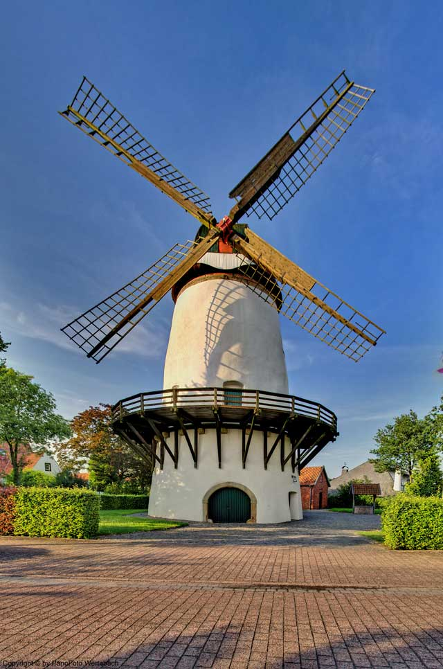 glandorf windmuehle